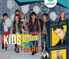 KidsTeen Fashion Solidario
